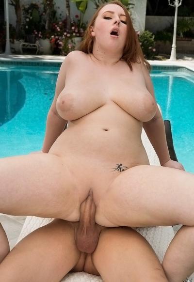 Большой член входит в толстую вагину 10 фото