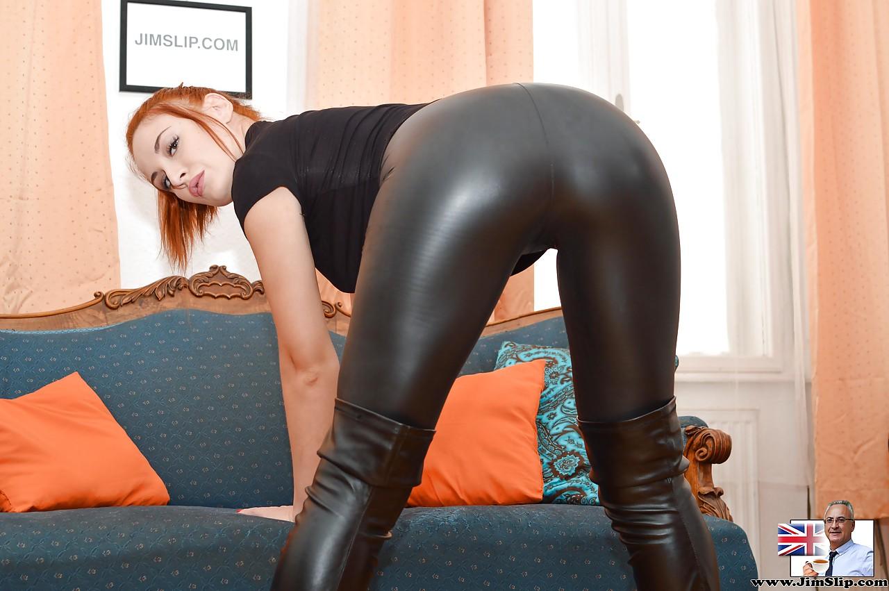секс в штанах порно девушки для ценителей