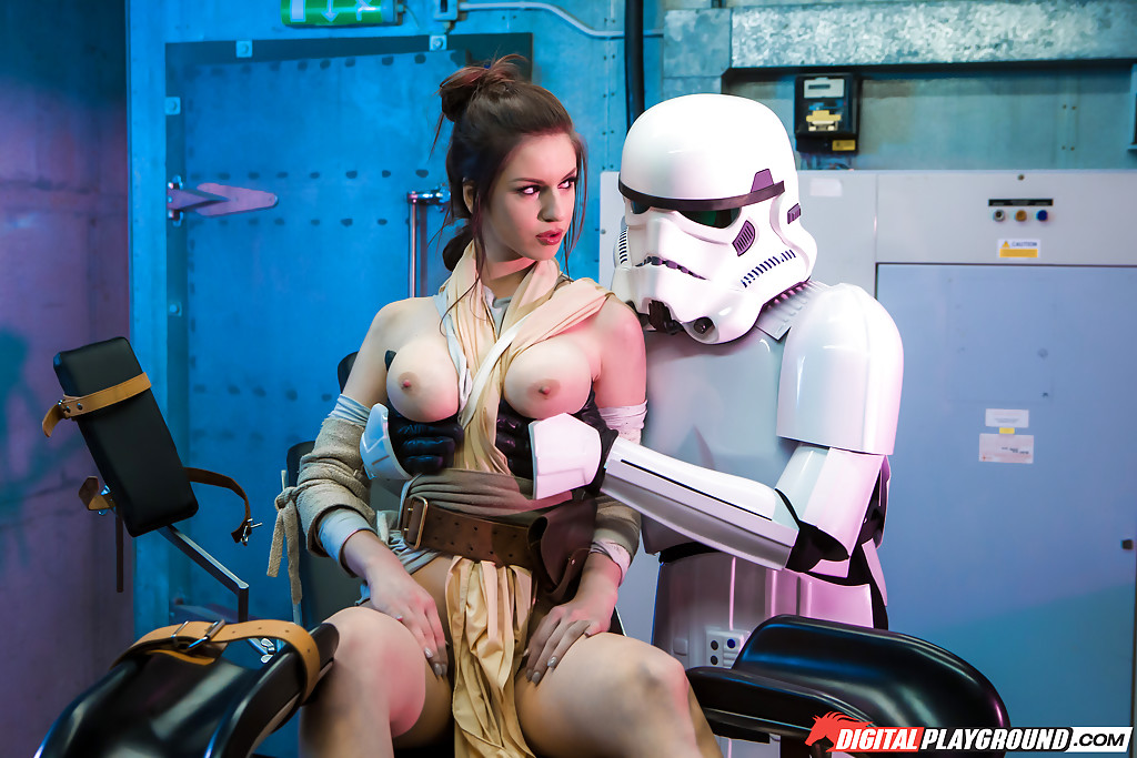 Stormtroopers pics