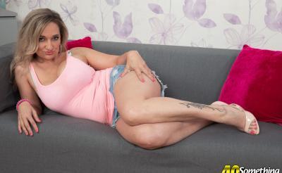 Зрелая блондинка хочет секса 3 фото