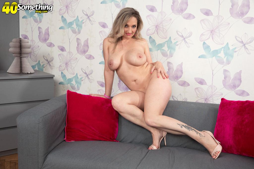Она хочет секса са зрелай