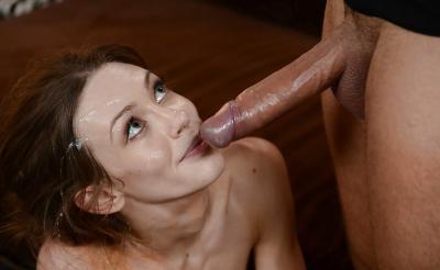Секс с монашкой закончился спермой на лице 15 фото