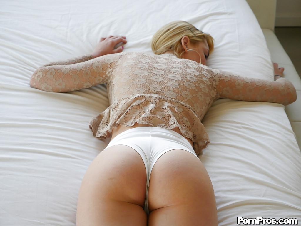 Порно блондинки с веснушками
