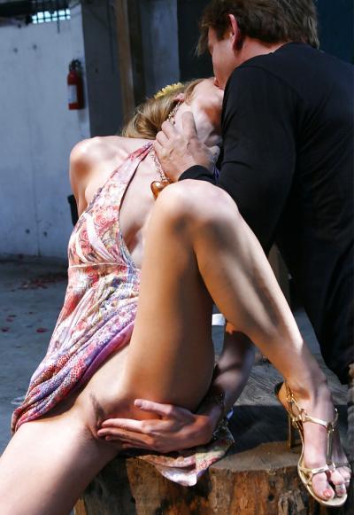 Красивый мокрый секс 1 фото