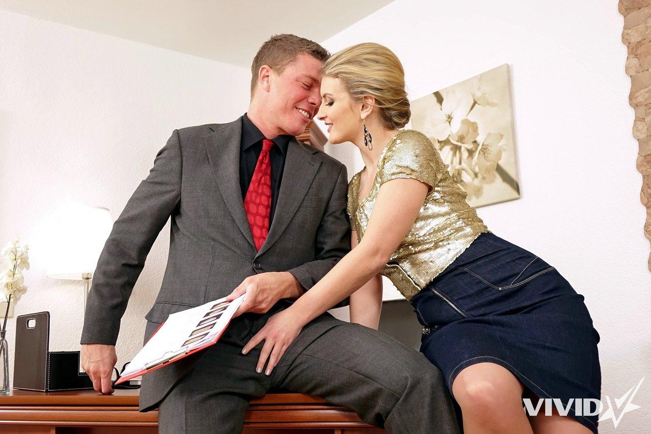 Sex Secretary