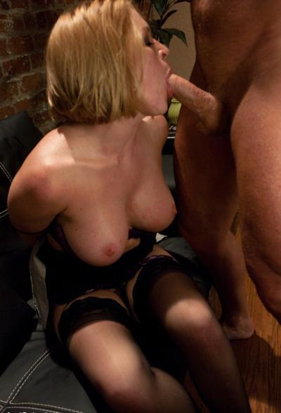 Связал жену и грубо трахнул в попу БДСМ 14 фото