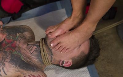 Секс в тюремной камере 2 фото