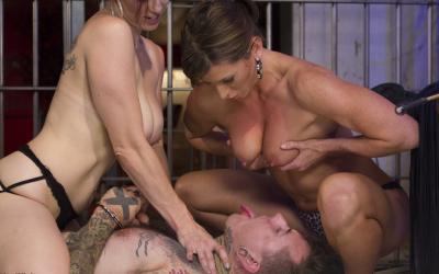 Секс в тюремной камере 4 фото
