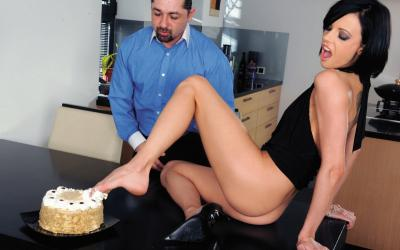 Секс подборка: фетиш ног 2 фото