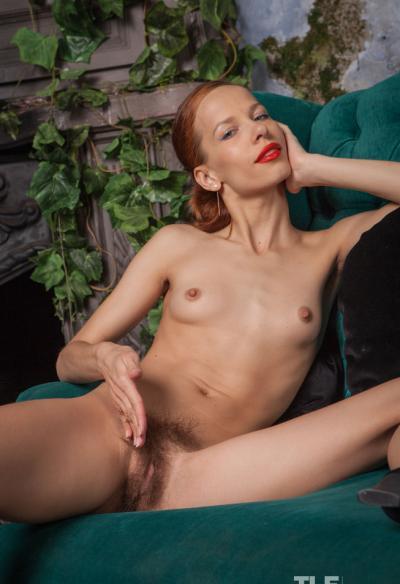 Девушка с волосатой киской и аналом 16 фото