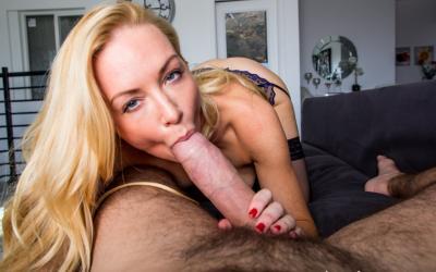 Красивый секс от первого лица с милфой 11 фото