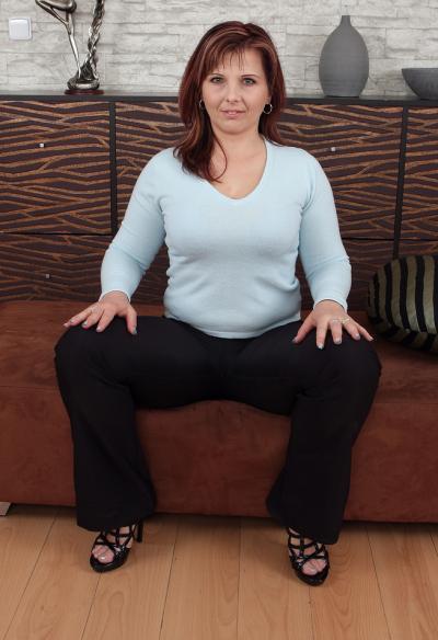 Зрелая жена с большой задницей 2 фото