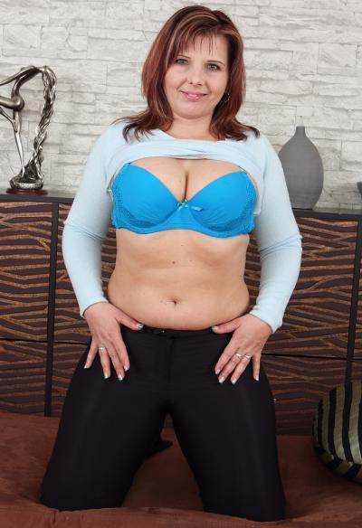 Зрелая жена с большой задницей 4 фото