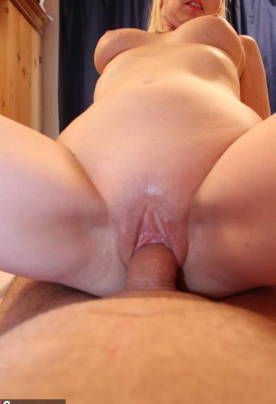 Кончил в вагину зрелой мамаше 11 фото