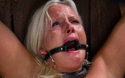 Насильно довел до оргазма пухлую блонду 10 фото