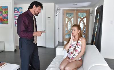 Мамаша учит дочь оральному сексу 1 фото